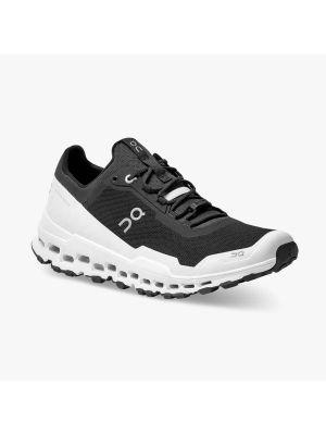 ON RUNNING Buty biegowe męskie CLOUDULTRA black/white