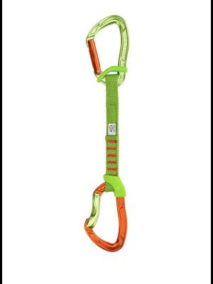 Climbing Technology Ekspres NIMBLE FIXBAR SET NY ora/grn 17cm