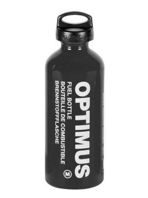OPTIMUS Butelka na paliwo FUEL BOTTLE 0,6 L black
