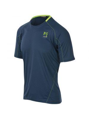KARPOS Koszulka męska SWIFT JERSEY insignia blue