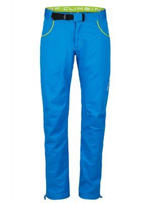 MILO Spodnie wspinaczkowe męskie JESEL blue