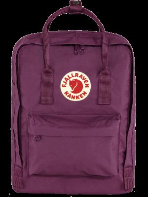 FJALLRAVEN Plecak KANKEN royal purple