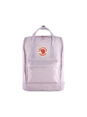FJALLRAVEN Plecak KANKEN pastel lavender