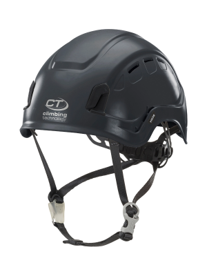 Climbing Technology Kask wspinaczkowy ARIES AIR black