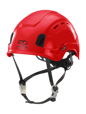 Climbing Technology Kask wspinaczkowy ARIES AIR red