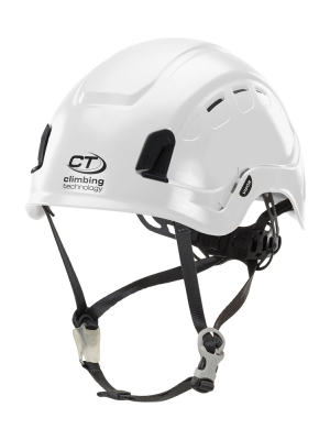 Climbing Technology Kask wspinaczkowy ARIES AIR white