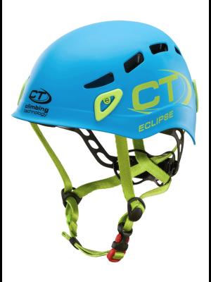 Climbing Technology Kask wspinaczkowy ECLIPSE AP blue