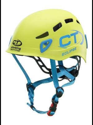 Climbing Technology Kask wspinaczkowy ECLIPSE AP green