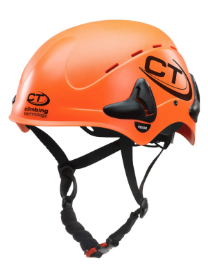 Climbing Technology Kask roboczy WORK SHELL orange