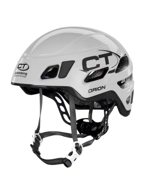 Climbing Technology Kask wspinaczkowy ORION grey 50-56m