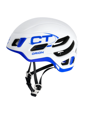 Climbing Technology Kask wspinaczkowy ORION white 50-56cm