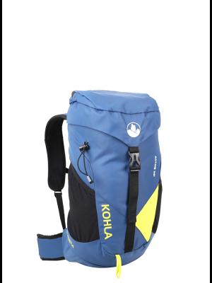 KOHLA Plecak ACTIVE 26L legion blue/sulphur spring