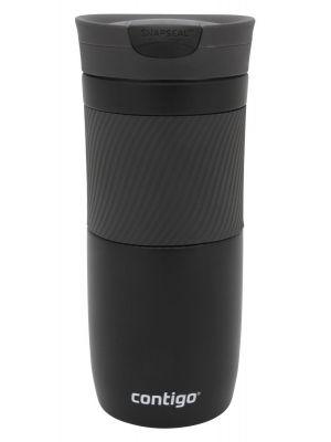 CONTIGO Kubek termiczny BYRON 470 ml matte black