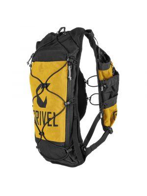 GRIVEL Plecak biegowy MOUNTAIN RUNNER EVO 10 L yellow