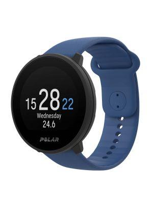 POLAR Zegarek fitness UNITE niebieski