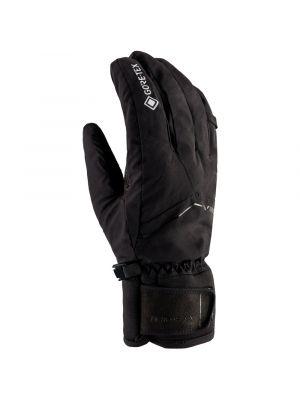 VIKING Rękawice softshellowe SKEIRON GTX black