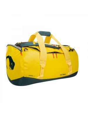 TATONKA Torba podróżna BARREL L solid yellow