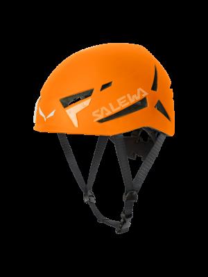 SALEWA Kask VEGA orange