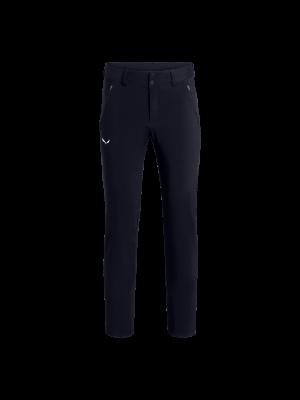 SALEWA Spodnie softshellowe męskie PEDROC 3 DST regular navy blazer/3960