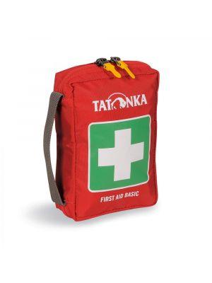 TATONKA Apteczka turystyczna FIRST AID BASIC red
