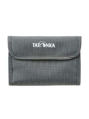 TATONKA Portfel podróżny MONEY BOX titan grey