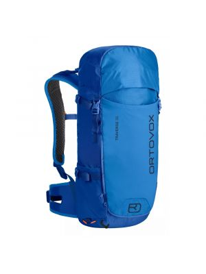 ORTOVOX Plecak trekkingowy TRAVERSE 30 just blue