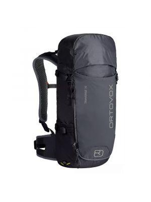 ORTOVOX Plecak trekkingowy TRAVERSE 30 black raven