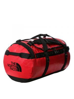 THE NORTH FACE Torba podróżna BASE CAMP DUFFEL L tnf red/tnf black