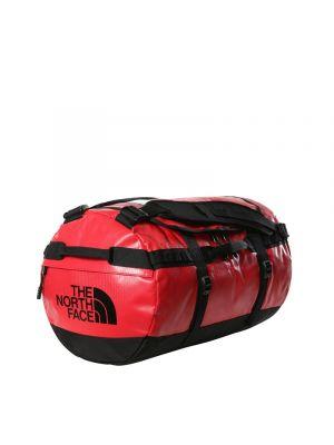 THE NORTH FACE Torba podróżna BASE CAMP DUFFEL S tnf red/tnf black