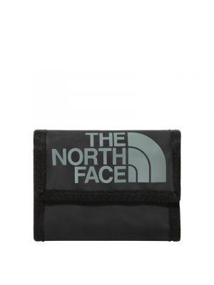 THE NORTH FACE Portfel BASE CAMP WALLET tnf black