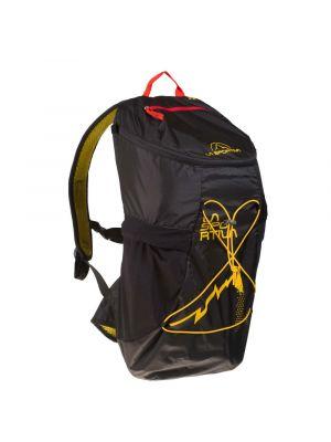 LA SPORTIVA Plecak wspinaczkowy X-CURSION BACKPACK 30 L black/yellow