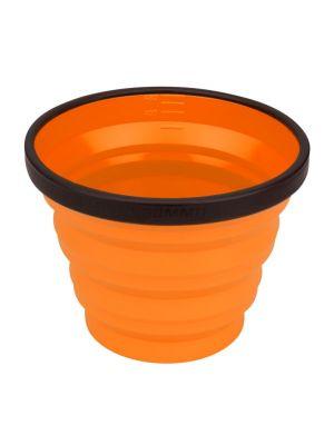 SEA TO SUMMIT Kubek składany X-MUG 480 ml orange