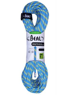 BEAL Lina pojedyncza ZENITH 9,5mm