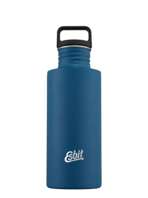 ESBIT Butelka SCULPTOR DRINKING BOTTLE polar blue 750 ml