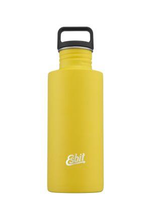 ESBIT Butelka SCULPTOR DRINKING BOTTLE sunshine yellow 750 ml