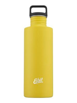 ESBIT Butelka SCULPTOR DRINKING BOTTLE sunshine yellow 1000 ml