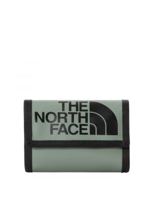 THE NORTH FACE Portfel BASE CAMP agave green-TNF black