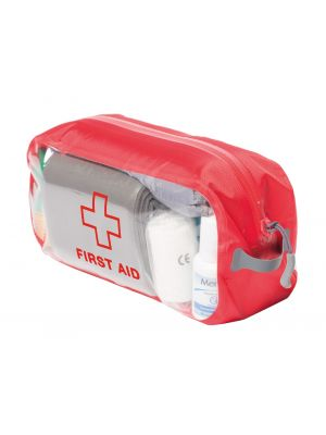 EXPED Saszetka CLEAR CUBE FIRST AID M