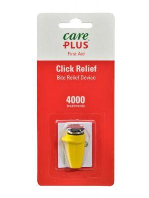 CARE PLUS Urządzenie łagodzące ukąszenie CLICK-AWAY BITE RELIEF 4000