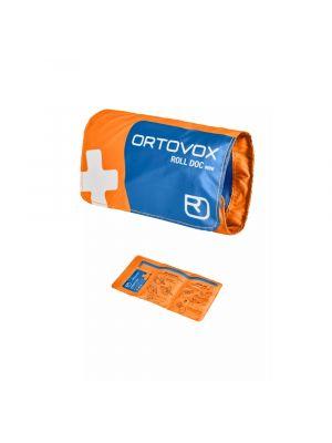 ORTOVOX Apteczka FIRST AID ROLL DOC MINI shocking orange