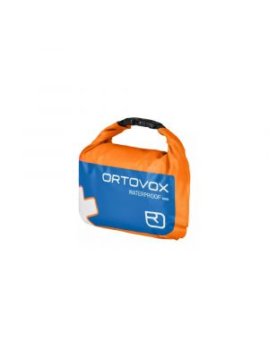 ORTOVOX Apteczka FIRST AID WATERPROOF MINI shocking orange