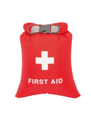 EXPED Worek na apteczkę FOLD DRYBAG FIRST AID S red