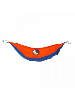 TICKET TO THE MOON Hamak MINI royal blue/orange