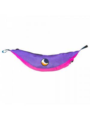 TICKET TO THE MOON Hamak MINI pink/purple