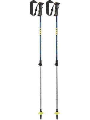 LEKI Kije trekkingowe dla dzieci VARIO XS 64920521 blue