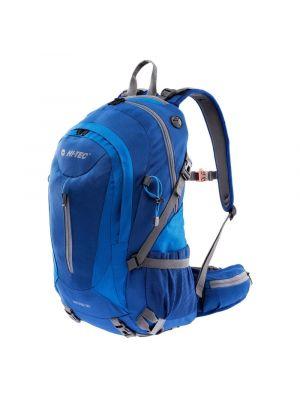 HI-TEC Plecak ARUBA 30 mazarine blue-victoria blue-frost grey