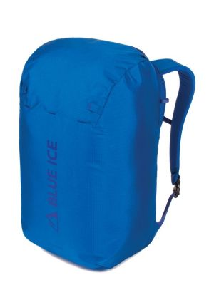 BLUE ICE Plecak wspinaczkowy OCTOPUS PACK 45 L blue