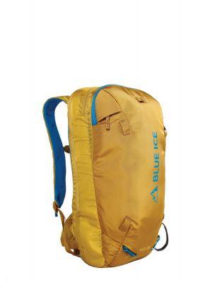 BLUE ICE Plecak skiturowy YAGI PACK 25 L super lemon