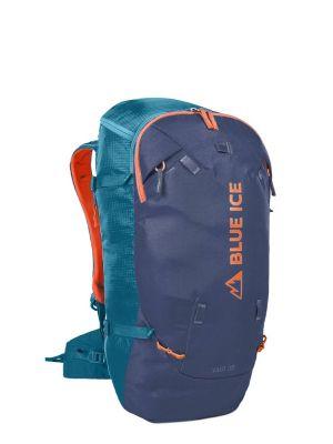 BLUE ICE Plecak skiturowy YAGI PACK 35 L ensign blue