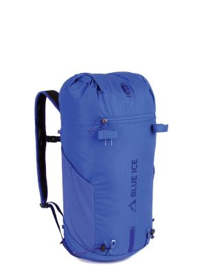 BLUE ICE Plecak wspinaczkowy DRAGONFLY PACK 25 L blue